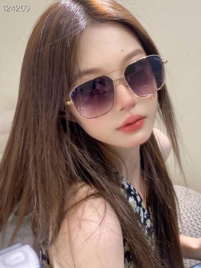 【Cartier】卡地亚眼镜 CT0615S   墨鏡