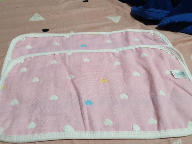 嬰兒背帶巾/咬咬巾