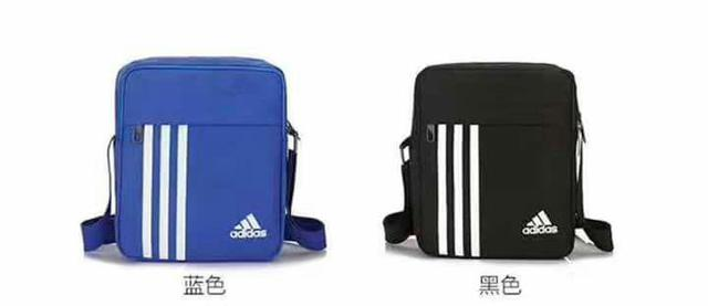 Adidas 側背小包(中性款)