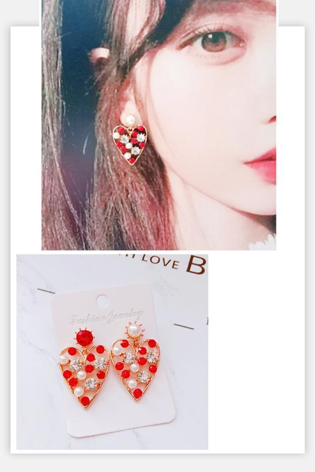 高品質韓國時尚流行飾品