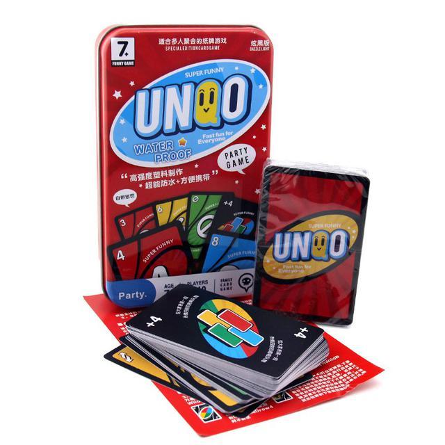 UNQO牌(懲罰版)
