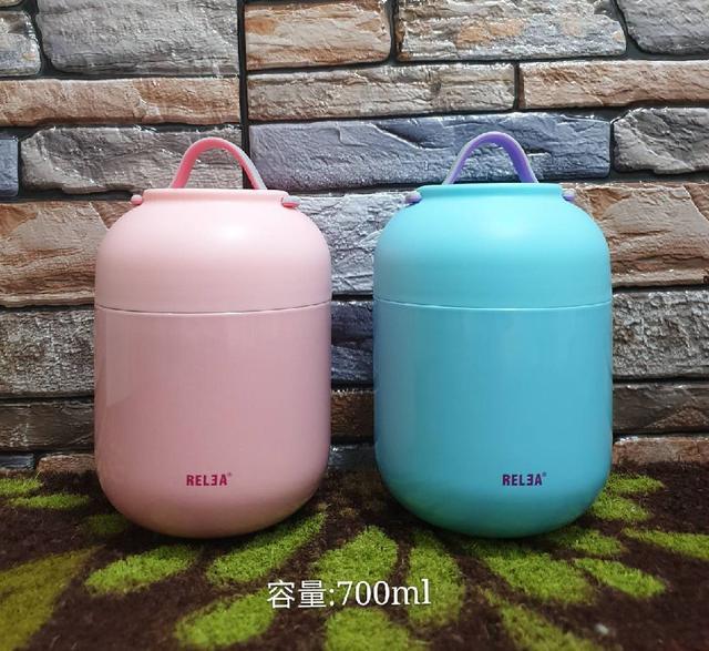 700ml馬卡龍燜燒罐