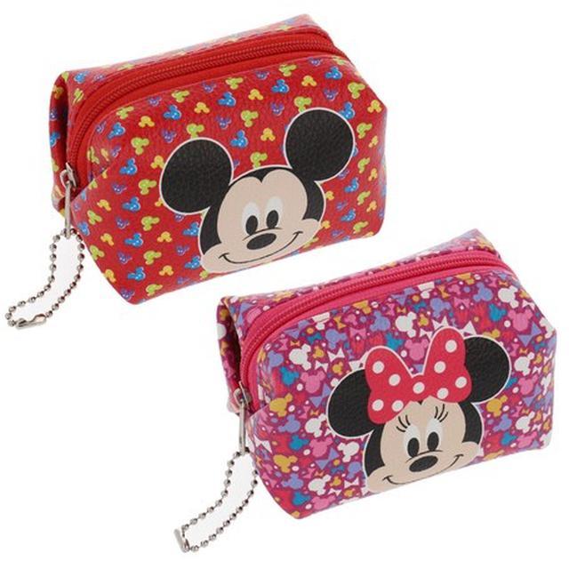 日本🇯🇵迪士尼系列 零錢包 小包吊飾(12款組)