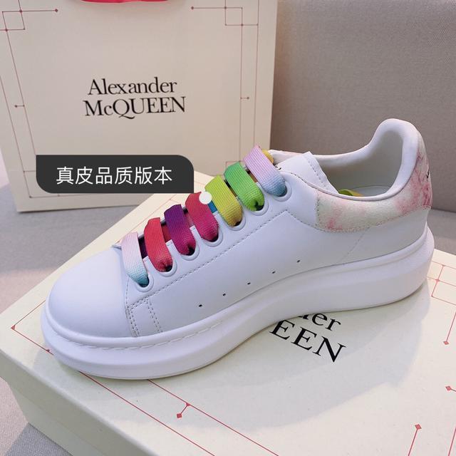 麦坤情侣鞋