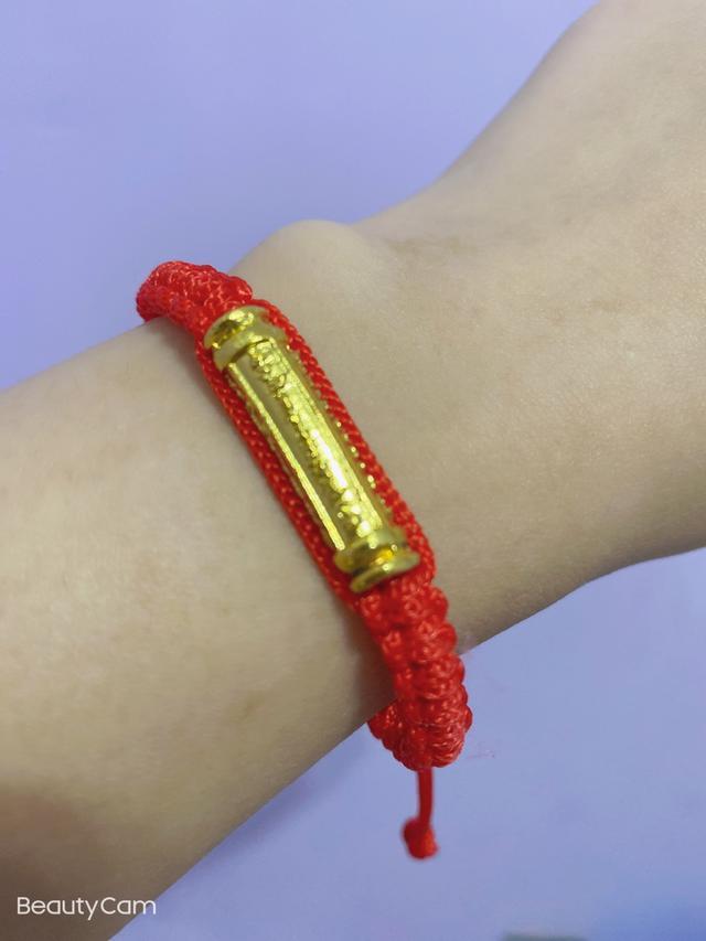 阿贊般雅-魔術手環/5個神聖法術