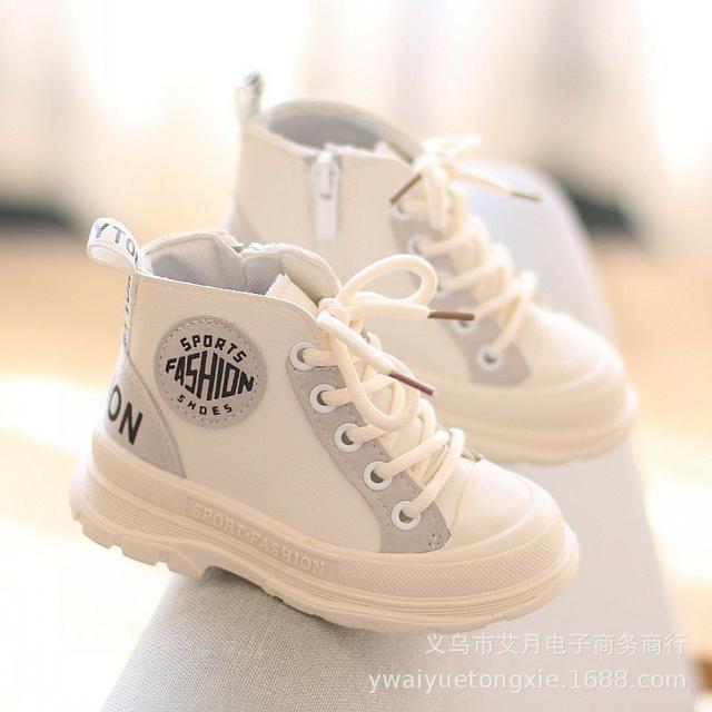 時尚寶寶鞋