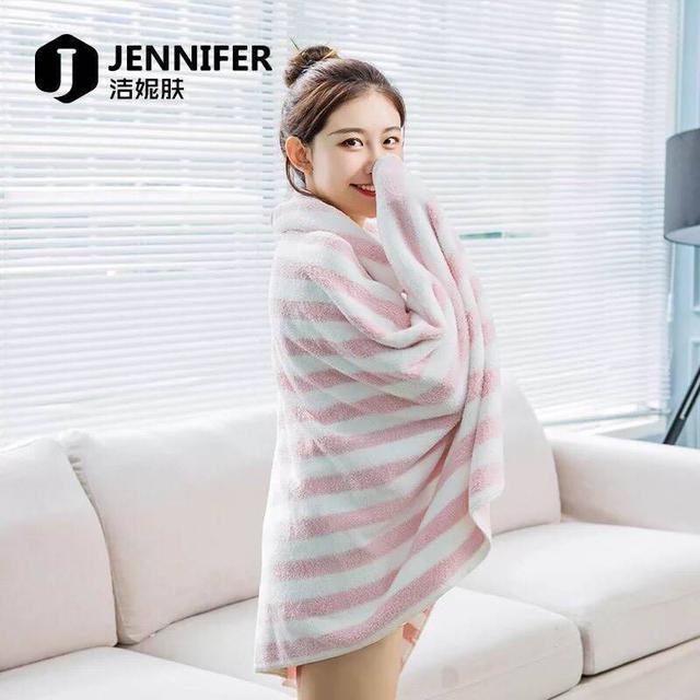 ✨超細纖維强力吸水浴巾