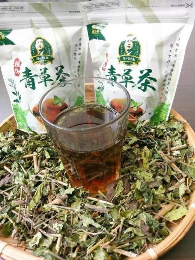 IOT批發【⭐️高雄 純天然源山青草茶/洛神花茶(15小包)】