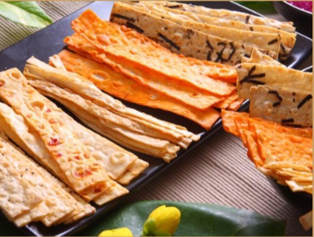 【台灣工廠直送】鱈魚風味切片150g 各式魚類休閒零食