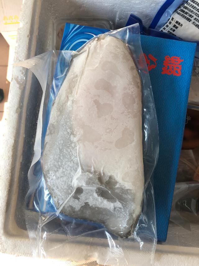 🔥厚切鱈魚片🔥