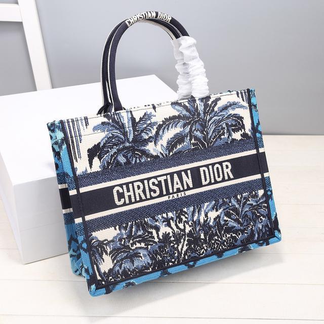 頂級原單Dior購物袋