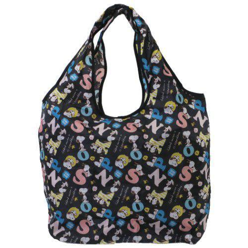 史努比 SNOOPY 折疊 環保袋 購物袋