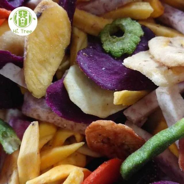 蔬菜綜合餅