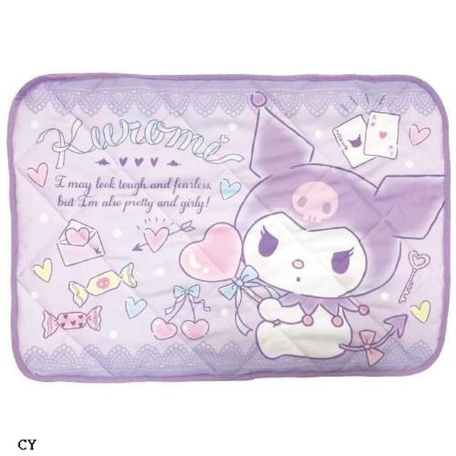 日本🇯🇵三麗鷗 涼感枕頭墊