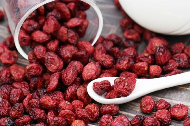 韓國南大門 正宗老爺爺 蔓越莓乾 淨重約180g~香甜可口 對身體很好喔