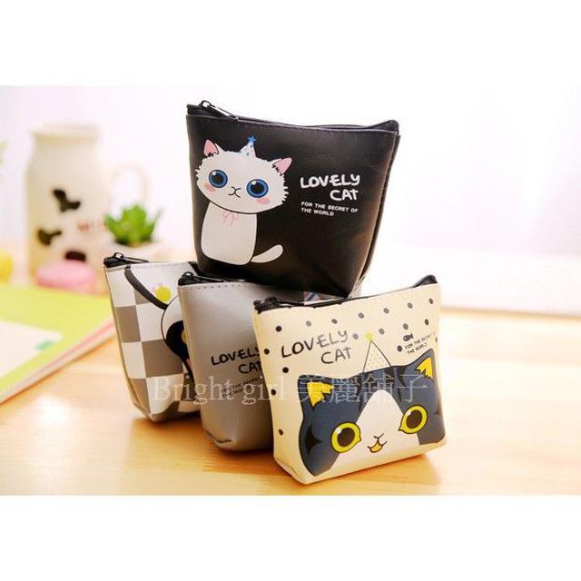 🌟現貨🌟小貓咪錢包