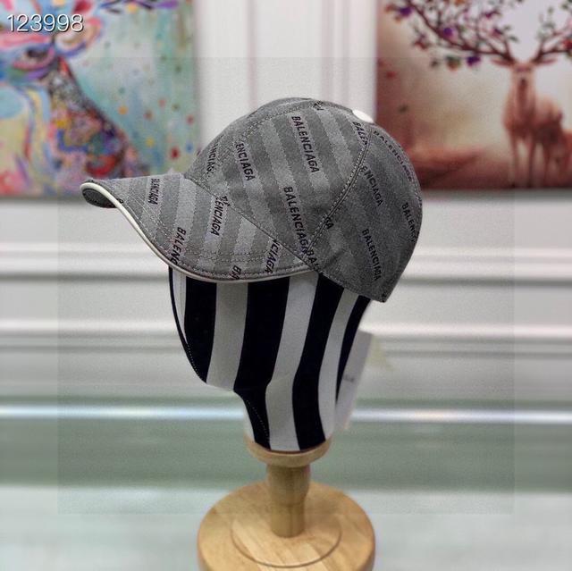 Balenciaga(巴黎世家)新款帽子原單棒球帽