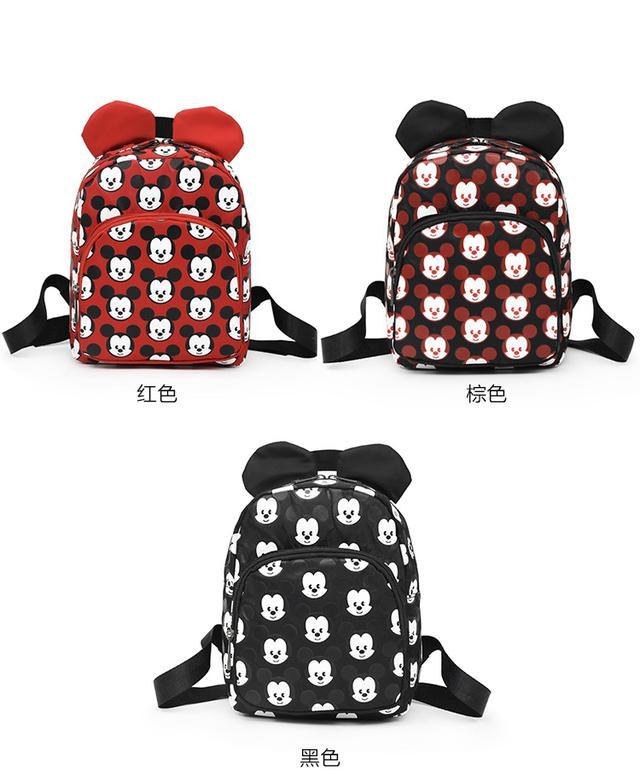 #01 兒童迷你可愛米奇小背包