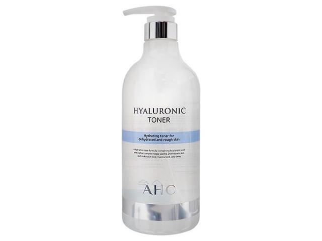 AHC 神仙水 玻尿酸化妝水