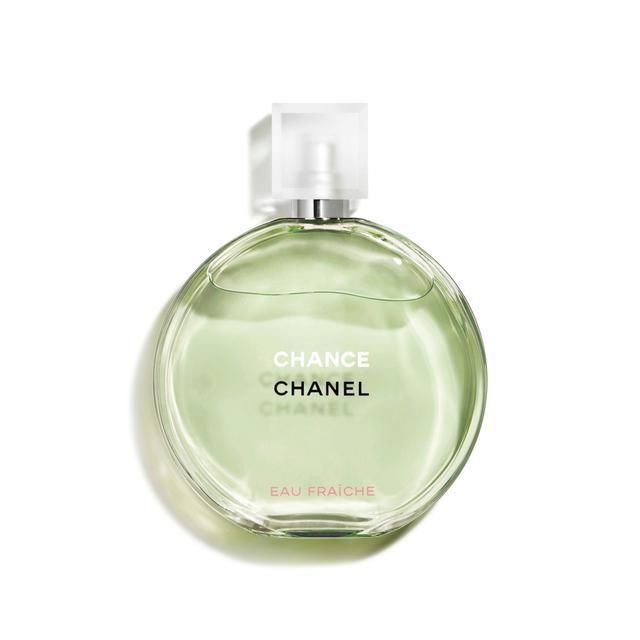 預購 - CHANEL CHANCE 綠色氣息限量版女性淡香水 30ml