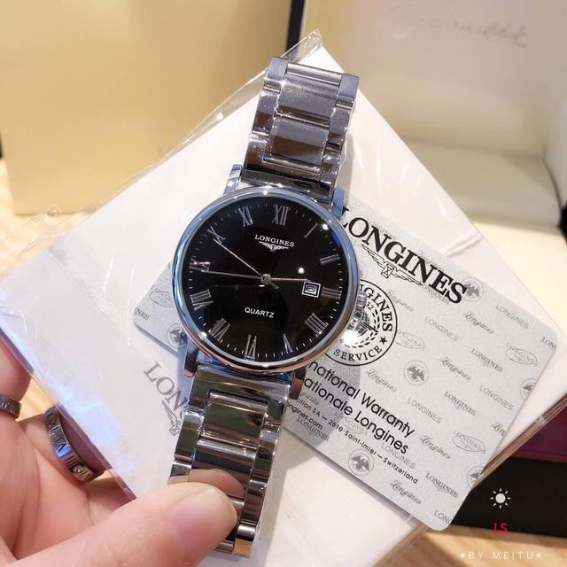 品牌浪琴,手錶