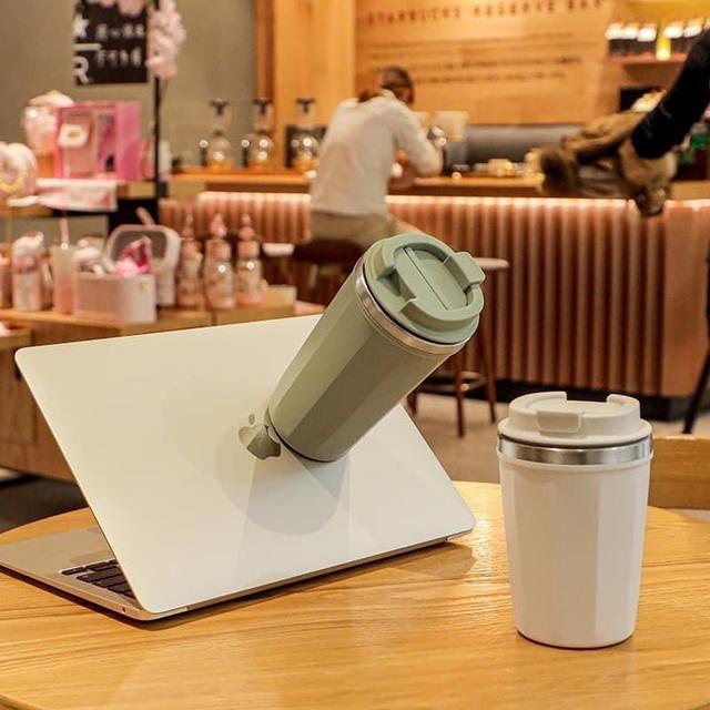 不倒咖啡杯二代/水壺/水杯/茶/飲料