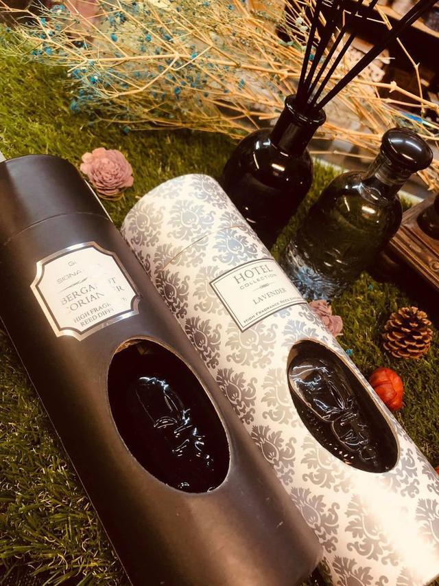 💫雕花質感擴香✨ 6罐