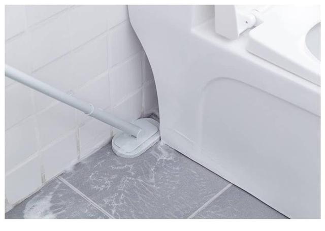 浴室長柄海綿刷