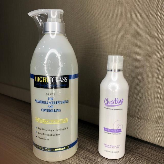 #廠現 🇹🇼MIT台灣製 海克拉斯SP頭皮舒活清潔乳