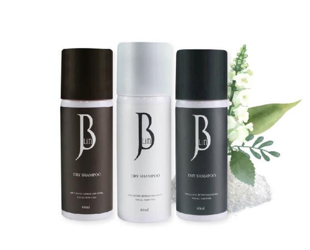 【代購】JBLIN植萃乾洗髮噴霧|植萃乾洗髮系列 60ml 300ml