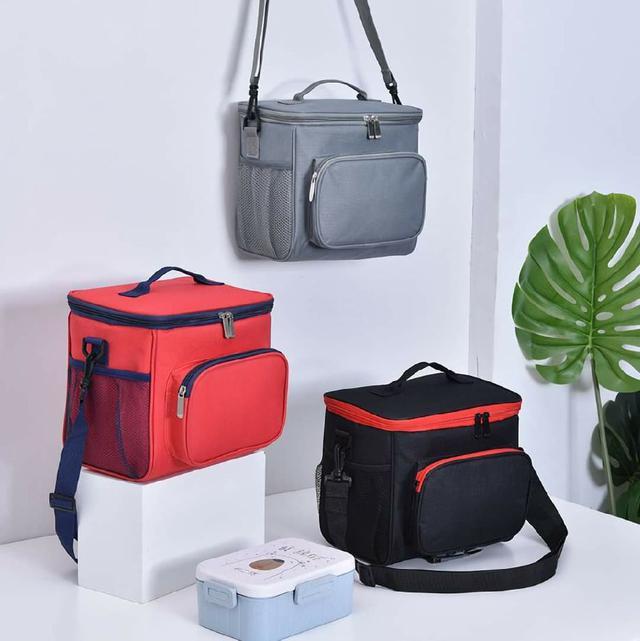 (預購s+) 牛津布大容量保溫保冷袋