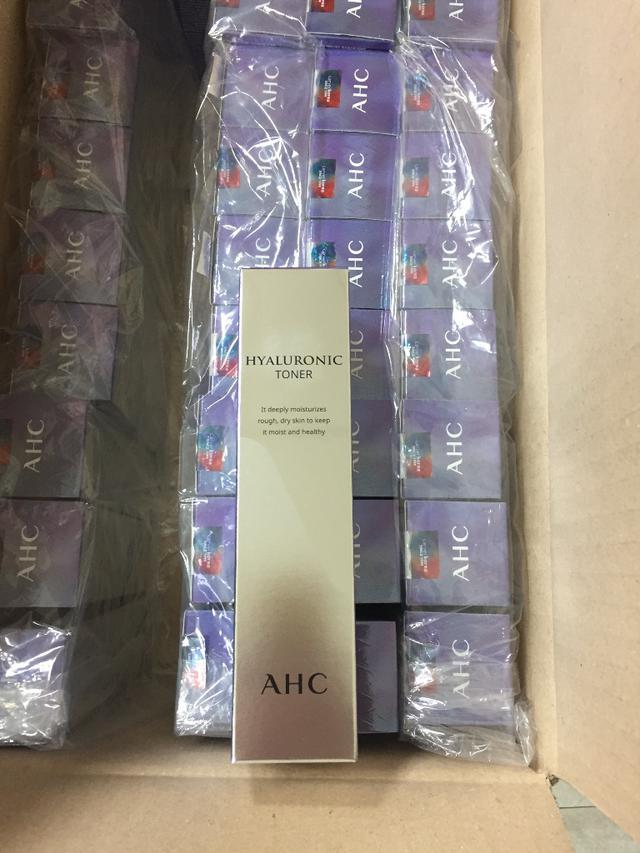 AHC神仙水100ml