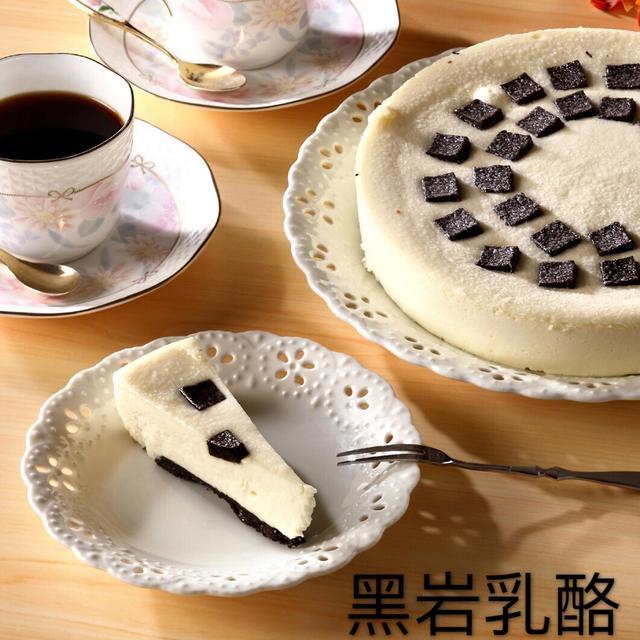 【🌺🌺如意饌🌺🌺手工重乳酪蛋糕】