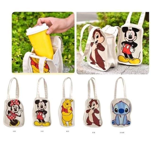 2/20迪士尼正版授權水壼袋/飲料袋