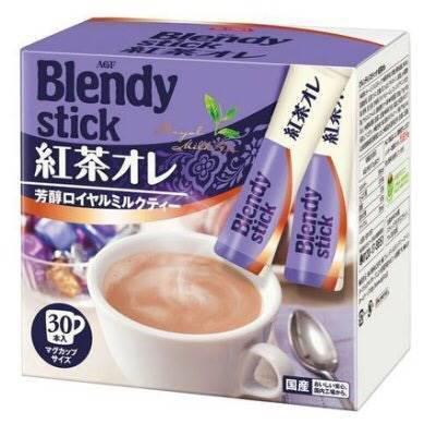 AGF Blendy Stick 紅茶歐蕾 30入/盒