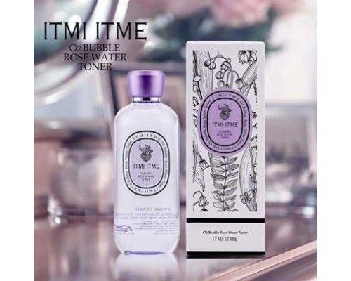 韓國 ITMI ITME 玫瑰小氣泡神仙水 (化妝水)