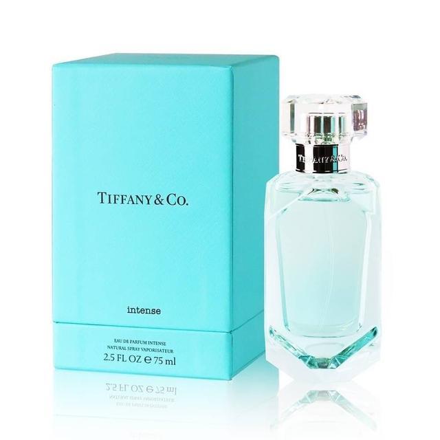 Tiffany & Co. Intense同名晶鑽女性淡香精