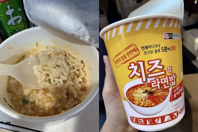 即期品出清***韓國拉麵拌飯***