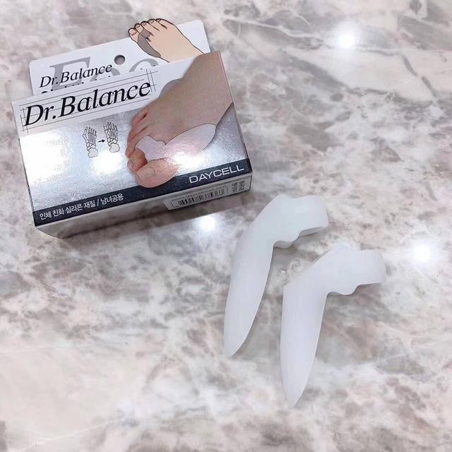 韓國Dr.balance腳趾矯正帶