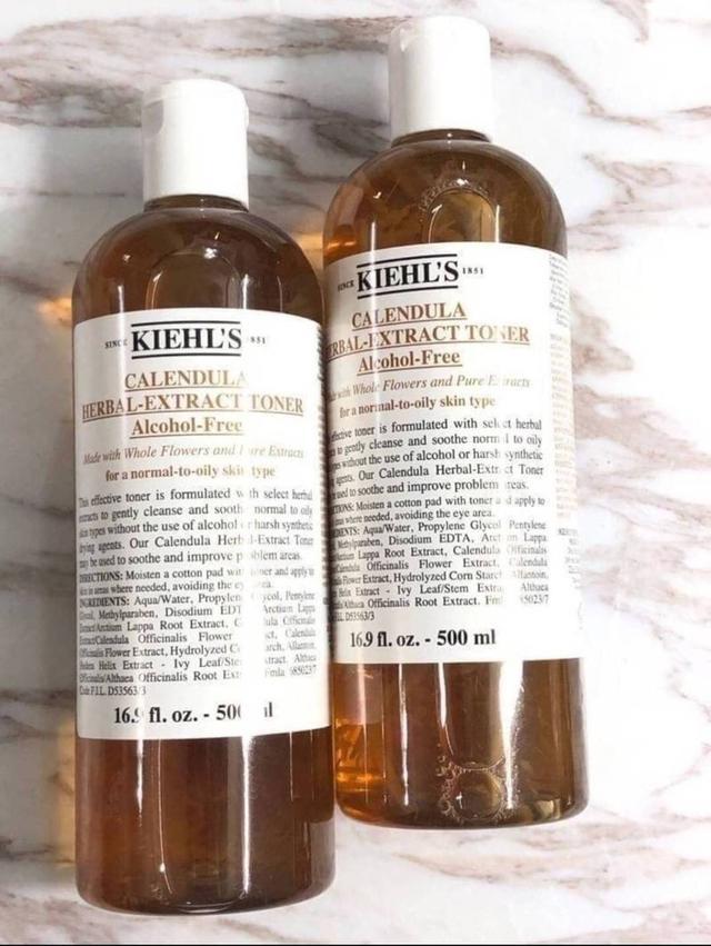 契爾氏 - 金盞花植物精華化妝水