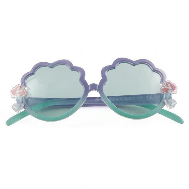 美人魚貝殼🧜♀️ins彩虹🌈太陽眼鏡