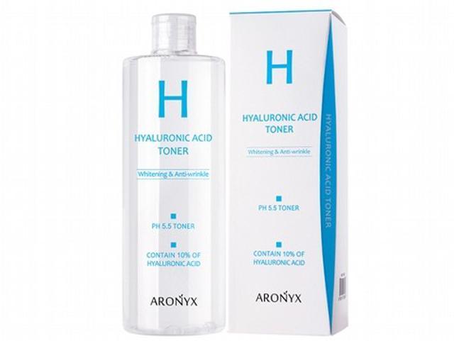 韓國 ARONYX 玻尿酸保濕化妝水