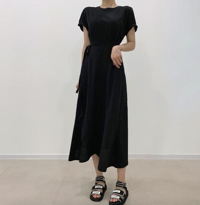 『預購🇰🇷正韓』純色裙套裝