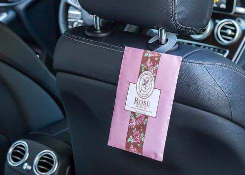 現貨(預購S) 可掛式天然植物香薰香氛包(一組15包)