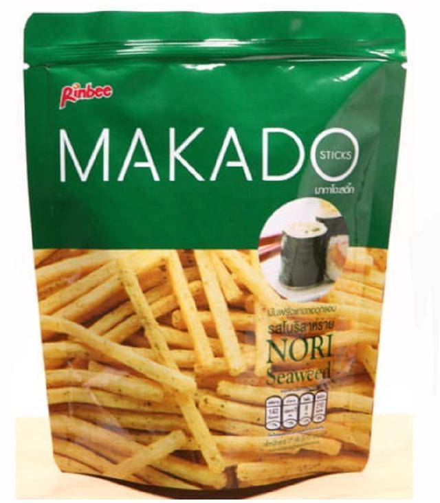😊麥卡多薯條  27公克/入x 6包/袋