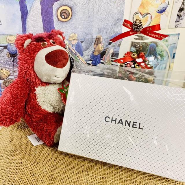 CHANEL 香奈兒山茶花保濕體驗禮盒3件組