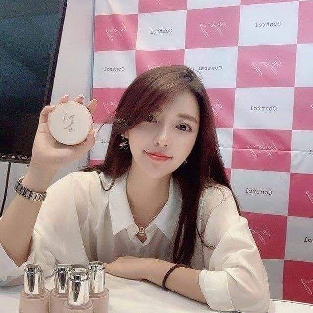 預購 韓國 Lejong Control 二奶氣墊 10g+10g SPF40/PA++
