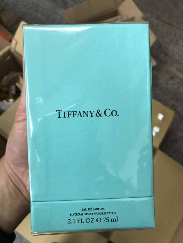Tiffany&CO同名淡香精大瓶75ml
