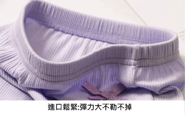 (預購S) B079 - 女童蝴蝶結二合一內褲+安全褲(一組3件)