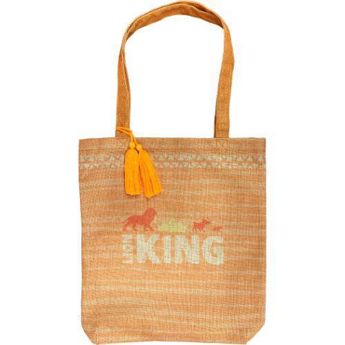 獅子王 手提袋 購物袋